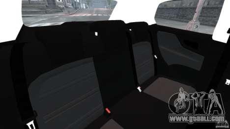 Fiat Punto Evo Sport 2012 v1.0 [RIV] for GTA 4 side view