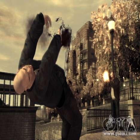 New loading screens for GTA 4 second screenshot