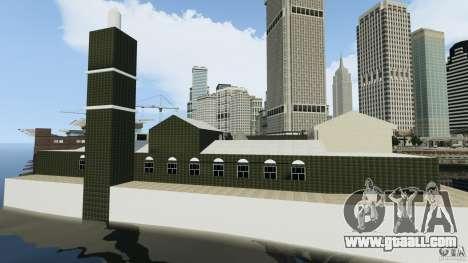Grand Mosque of Diyarbakir for GTA 4 eighth screenshot