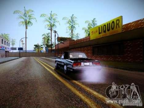 ENBSeries by Avi VlaD1k v3 for GTA San Andreas seventh screenshot