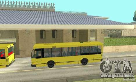 Den Oudsten Busen v 1.0 for GTA San Andreas