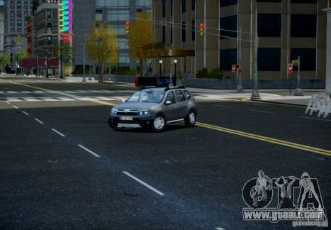 HD Roads for GTA 4 fifth screenshot
