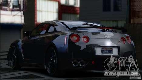 ENB by GTASeries v2.0 for GTA 4 second screenshot