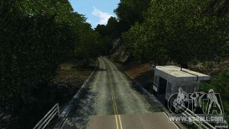 Codename Clockwork Mount v0.0.5 for GTA 4 forth screenshot