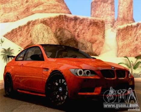 SA_NGGE ENBSeries for GTA San Andreas sixth screenshot