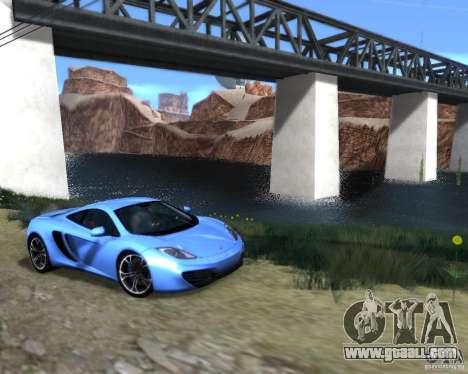 ENBSeries by LeRxaR v1.5 for GTA San Andreas