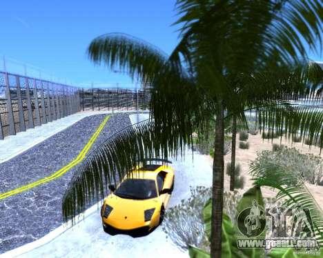 ENBSeries by LeRxaR v1.5 for GTA San Andreas second screenshot