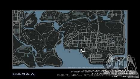 HUD by Neo40131 for GTA San Andreas forth screenshot