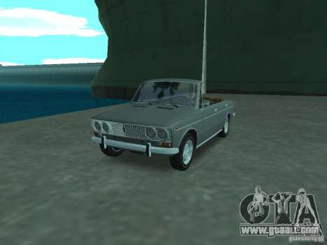 VAZ 2103 Cabrio for GTA San Andreas