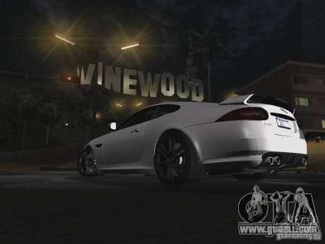 ENBSeries v 2.0 for GTA San Andreas ninth screenshot