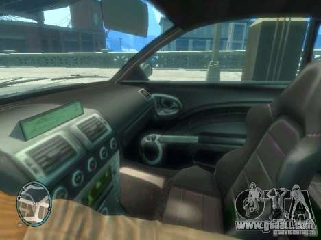 Type of car for GTA 4 second screenshot