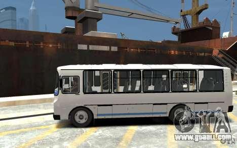 GROOVE 4234 v2.0 for GTA 4 left view