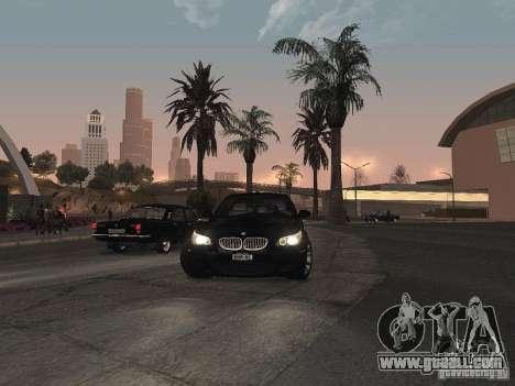 ENBSeries v 2.0 for GTA San Andreas seventh screenshot