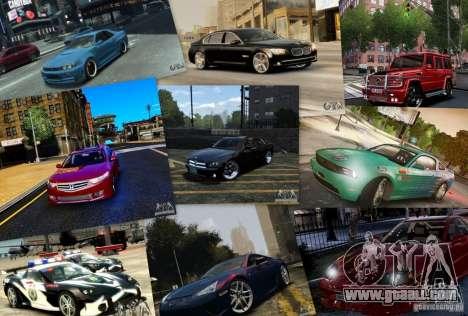 GTAViciCity.RU LoadScreens for GTA San Andreas seventh screenshot
