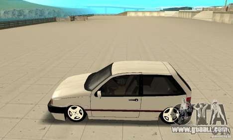 Fiat Tipo 2.0 16V 1995 for GTA San Andreas left view