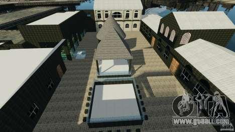 Grand Mosque of Diyarbakir for GTA 4 ninth screenshot