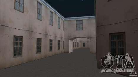 Arzamas beta 2 for GTA San Andreas seventh screenshot