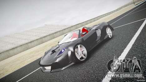 Ferrari F430 Extreme Tuning for GTA 4