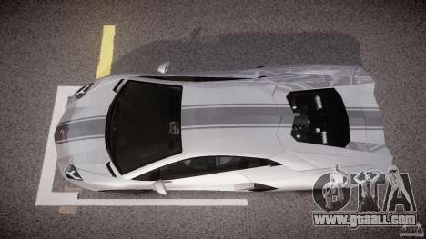 Lamborghini Aventador LP700-4 2011 [EPM] for GTA 4 right view