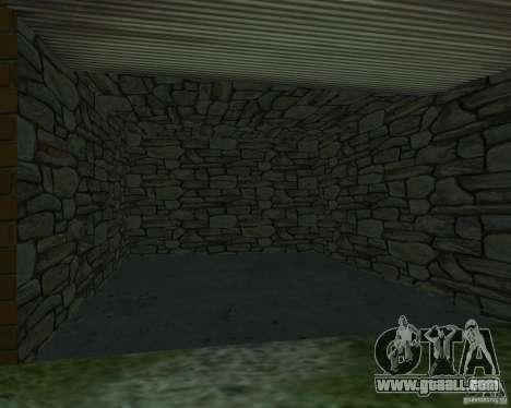 New home CJâ for GTA San Andreas seventh screenshot
