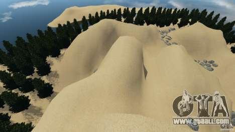 GTA IV sandzzz for GTA 4 seventh screenshot
