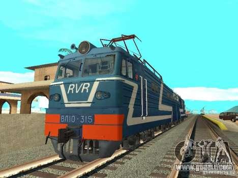 Vl10-315 for GTA San Andreas