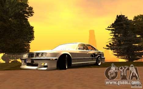 ENBSeries by RAZOR for GTA San Andreas fifth screenshot