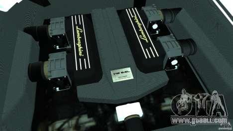 Lamborghini Reventon 2008 v1.0 [EPM] for GTA 4 side view