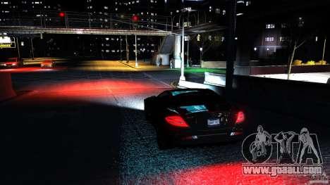 Liberty Enhancer v1.0 for GTA 4 third screenshot