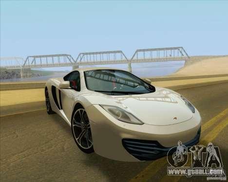 New Playable ENB Series for GTA San Andreas forth screenshot