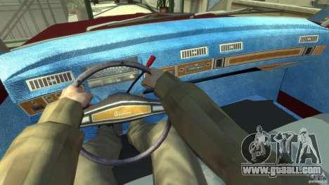 AMC Matador for GTA 4 right view