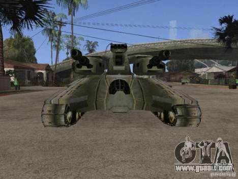 Star Wars Tank v1 for GTA San Andreas