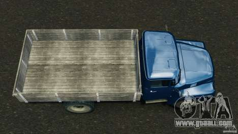 ZIL-431410 1986 v1.0 for GTA 4 right view