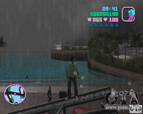 HD Skins for GTA Vice City seventh screenshot