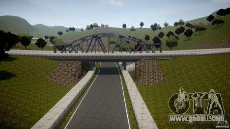 Maple Valley Raceway for GTA 4 tenth screenshot