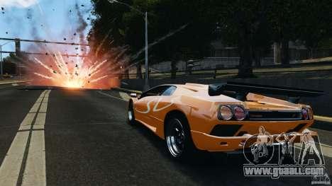 CarRocket for GTA 4