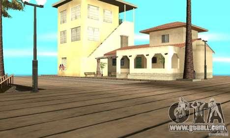 Dan Island v1.0 for GTA San Andreas fifth screenshot