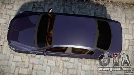 BMW M5 Lumma Tuning [BETA] for GTA 4 right view