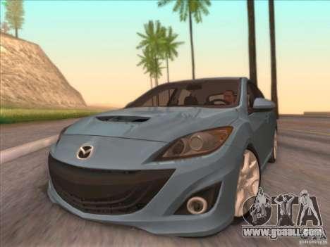 SGR ENB Settings for GTA San Andreas fifth screenshot