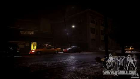 iCEnhancer 1.2 PhotoRealistic Edition for GTA 4 ninth screenshot