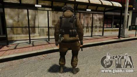 Phoenix Paratroopers for GTA 4 third screenshot