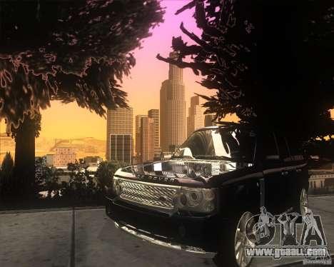 Enbsereis 0.74 (Dark 2) for GTA San Andreas