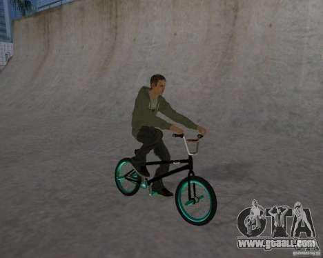 Tony Hawk for GTA San Andreas second screenshot