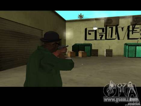 Two scripts for better protection for GTA San Andreas sixth screenshot