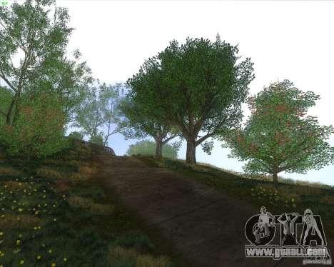Project Oblivion HQ V1.1 for GTA San Andreas eighth screenshot