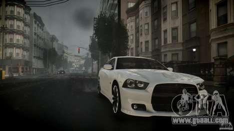 iCEnhancer 1.2 PhotoRealistic Edition for GTA 4 seventh screenshot