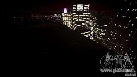 Mega Graphics for GTA 4 sixth screenshot
