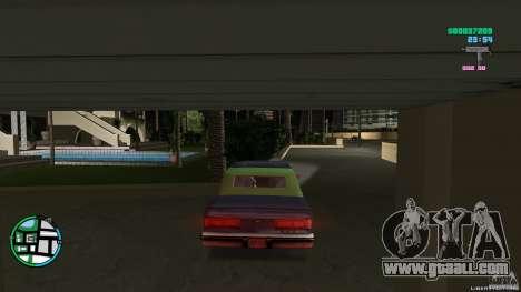 Corona Glow Fix for GTA Vice City second screenshot