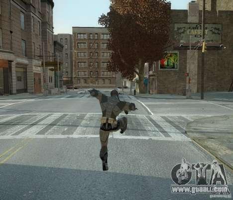 Batman: The Dark Knight for GTA 4 ninth screenshot