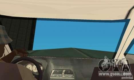 Honda Civic SiR II Tuning for GTA San Andreas right view